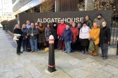 Aldgate-Amble
