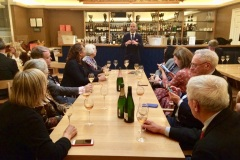 The-visit-to-the-Baltic-Exchange-and-champagne-tasting-with-Lanson1